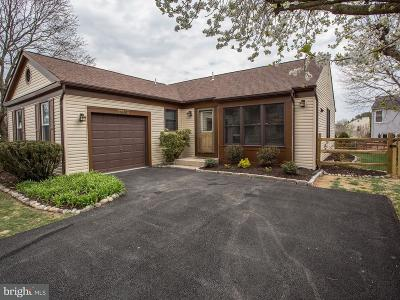 Gaithersburg Single Family Home For Sale: 11612 Bootjack Court