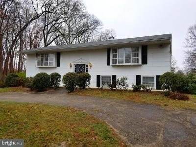Millersville Single Family Home For Sale