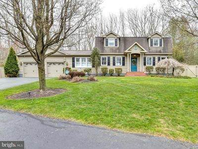 North East Single Family Home For Sale: 284 Hances Point Road