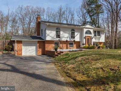 Riva MD Single Family Home Active Under Contract: $465,000