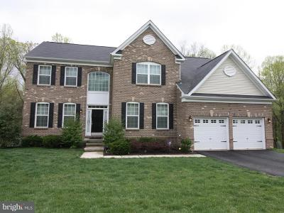 Accokeek Single Family Home For Sale: 1603 Braemar Court