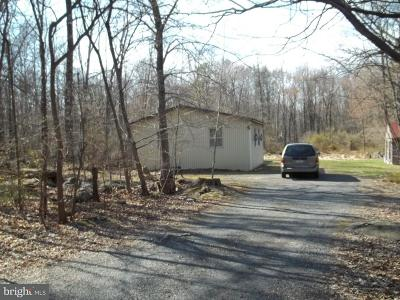 Bucks County Residential Lots & Land For Sale: 1267 Birch Road