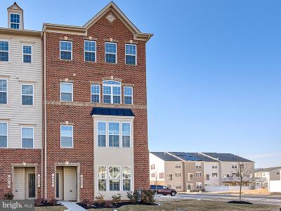 Frederick Condo For Sale: 4920 Small Gains Way #4920