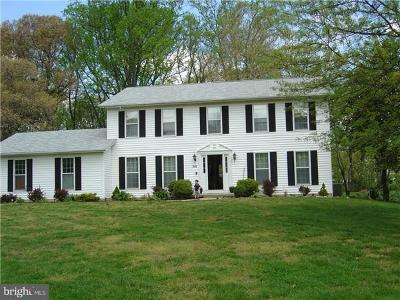 Single Family Home For Sale: 318 Kyle Road