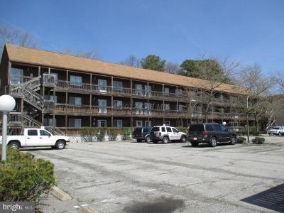 Ocean City MD Single Family Home For Sale: $145,900