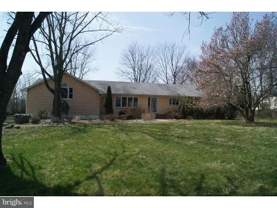 Hopewell Single Family Home For Sale: 2 Winding Brook Way