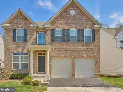 Annapolis Single Family Home For Sale: 3005 Solstice Lane