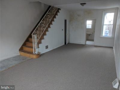 Port Richmond Single Family Home For Sale: 3012 Weikel Street