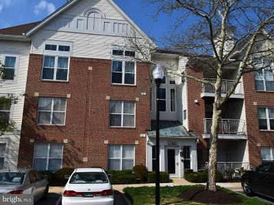 Laurel MD Condo For Sale: $215,000