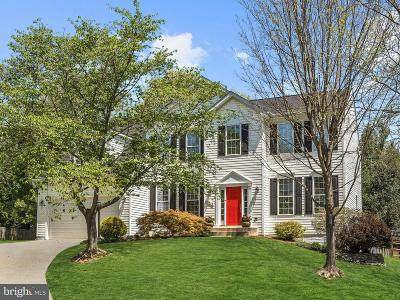 Columbia Single Family Home For Sale: 6513 Evensong Mews