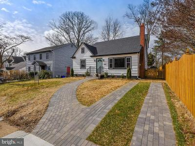 Annapolis Single Family Home For Sale: 109 Claude Street