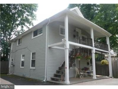 Jenkintown Multi Family Home For Sale: 404 Linden Street