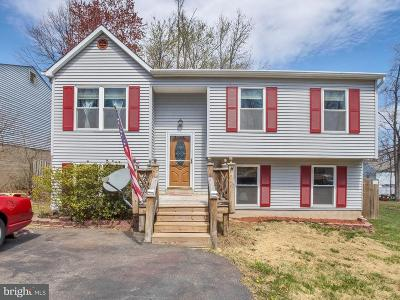 Calvert County Single Family Home For Sale: 3644 8th Street