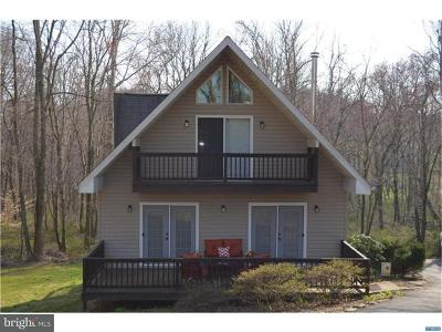 Perryville, Port Deposit Single Family Home Under Contract: 251 Water Wheel Drive