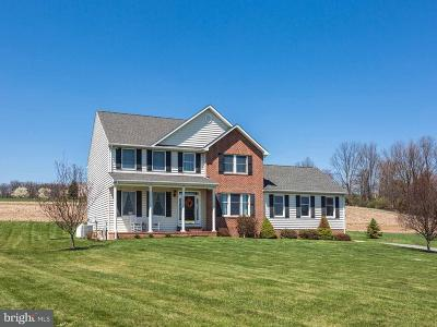 Carroll County Single Family Home For Sale: 4774 Wentz Road