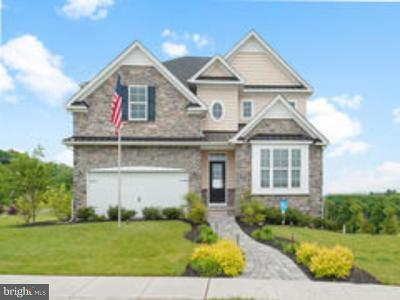 Bucks County Single Family Home For Sale: 343 Mystic View Circle