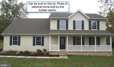 Centreville Single Family Home For Sale: Burrisville Road
