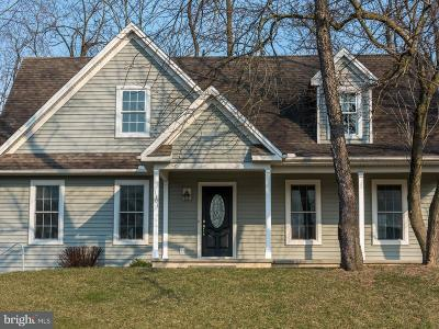 Middletown Single Family Home For Sale: 1301 Jefferson Drive
