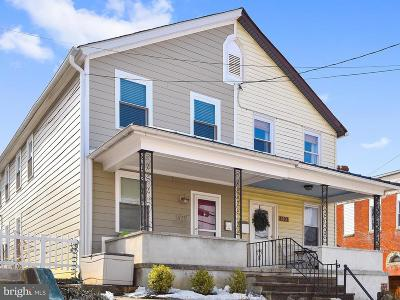 Baltimore Rental For Rent: 1429 36th Street