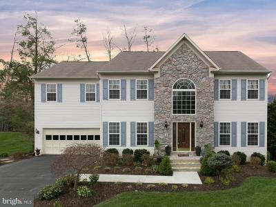 Prince William County Single Family Home For Sale: 6691 Deep Hollow Lane