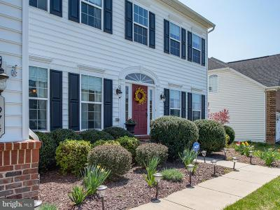 Single Family Home For Sale: 1974 Powells Landing Circle
