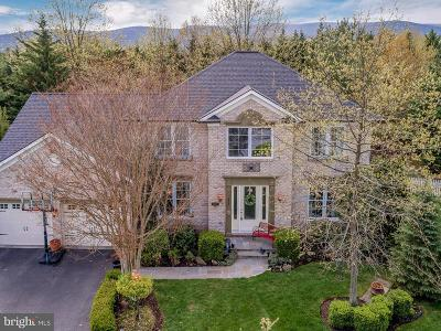 Frederick Single Family Home For Sale: 6707 Kings Mill Court