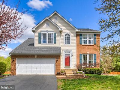 Ashburn Single Family Home For Sale: 20686 Pomeroy Court