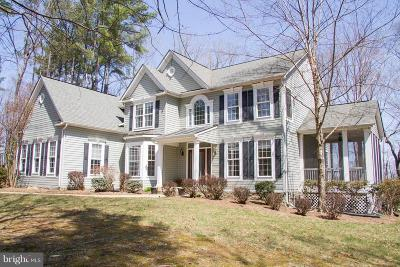 Spotsylvania Single Family Home For Sale: 10623 Chatham Ridge Way