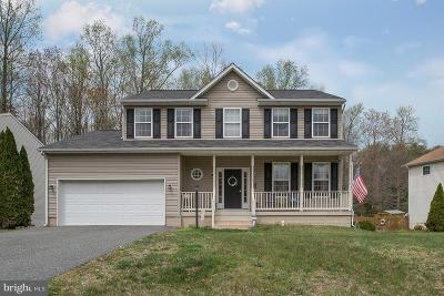 Stafford County Single Family Home For Sale: 9 Clark Lane
