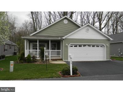 Magnolia Single Family Home For Sale: 114 Blue Bell Road #B114
