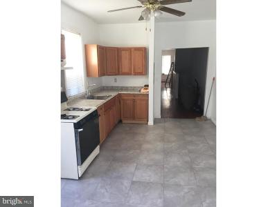Camden Rental For Rent: 430 Chambers Avenue #2