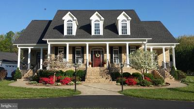 Mineral VA Single Family Home For Sale: $537,000