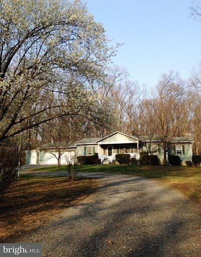Winchester Single Family Home For Sale: 340 Rolling Ridge Lane