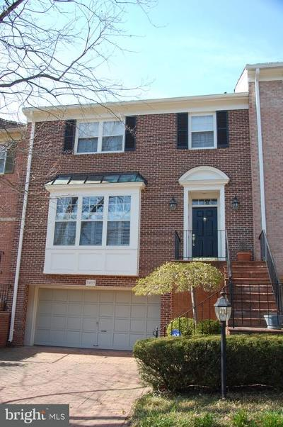 Potomac Rental For Rent: 9455 Turnberry Drive