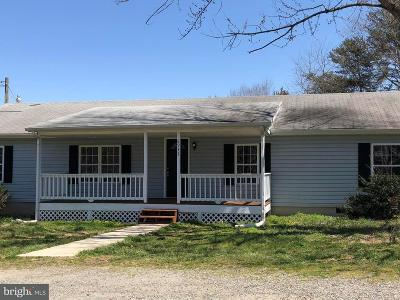 Spotsylvania VA Single Family Home For Sale: $239,900
