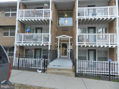 Washington Condo For Sale: 2605 Douglass Road SE #401