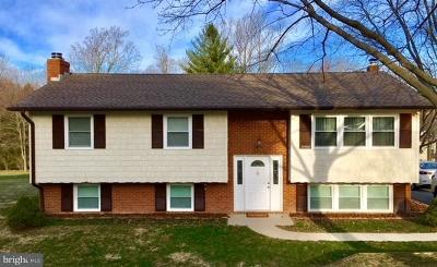 Fallston Single Family Home Active Under Contract: 2110 Hyden Court