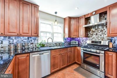Reston Single Family Home For Sale: 11806 Great Owl Circle