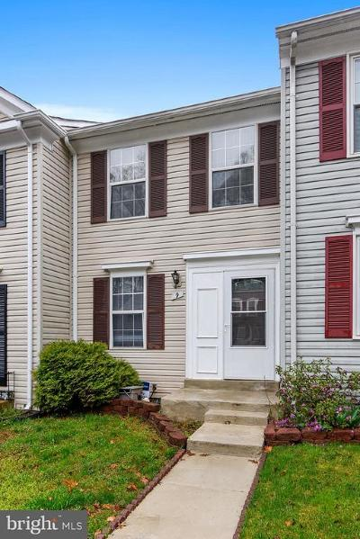 Sterling Single Family Home For Sale: 9 Asbury Way