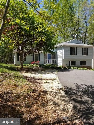 Lake Of The Woods Single Family Home For Sale: 105 Butler Circle