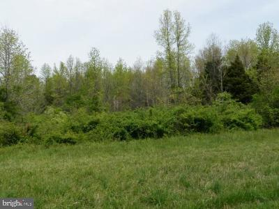 Chestertown Residential Lots & Land For Sale: Cloquet Road