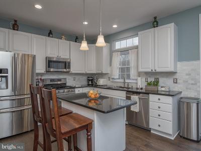 Stafford Single Family Home For Sale: 29 Montgomery Drive