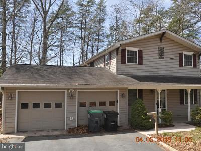 Single Family Home For Sale: 206 Pine Valley Road