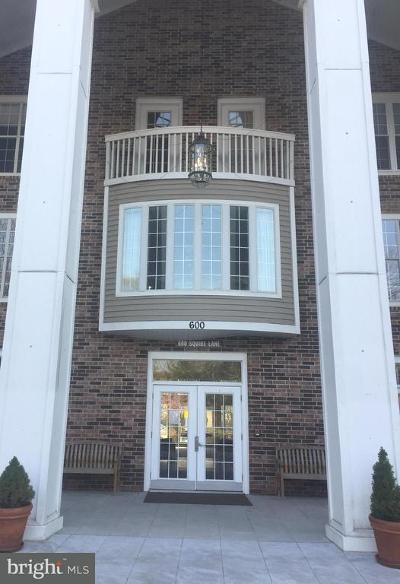 Harford County Rental For Rent: 600 Squire Lane #2I