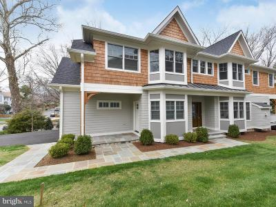 McLean Single Family Home For Sale: 6838 Saint Albans Road