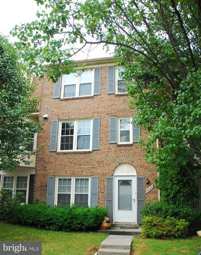 Rockville Rental For Rent: 14706 Yearling Terrace