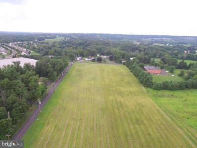Bucks County Commercial For Sale: 10 Schoolhouse Road