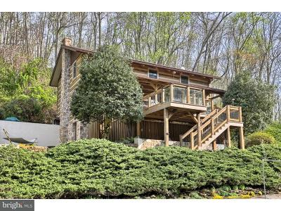 Christiana Single Family Home For Sale: 318 Creek Road