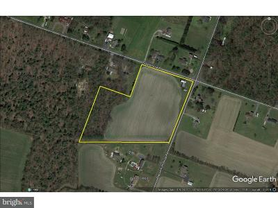 Greenwood Residential Lots & Land For Sale: 9.36 Ac Blacksmith Shop Road