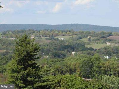 Halifax Residential Lots & Land For Sale: Lot Route 225 Peters Mountain Road